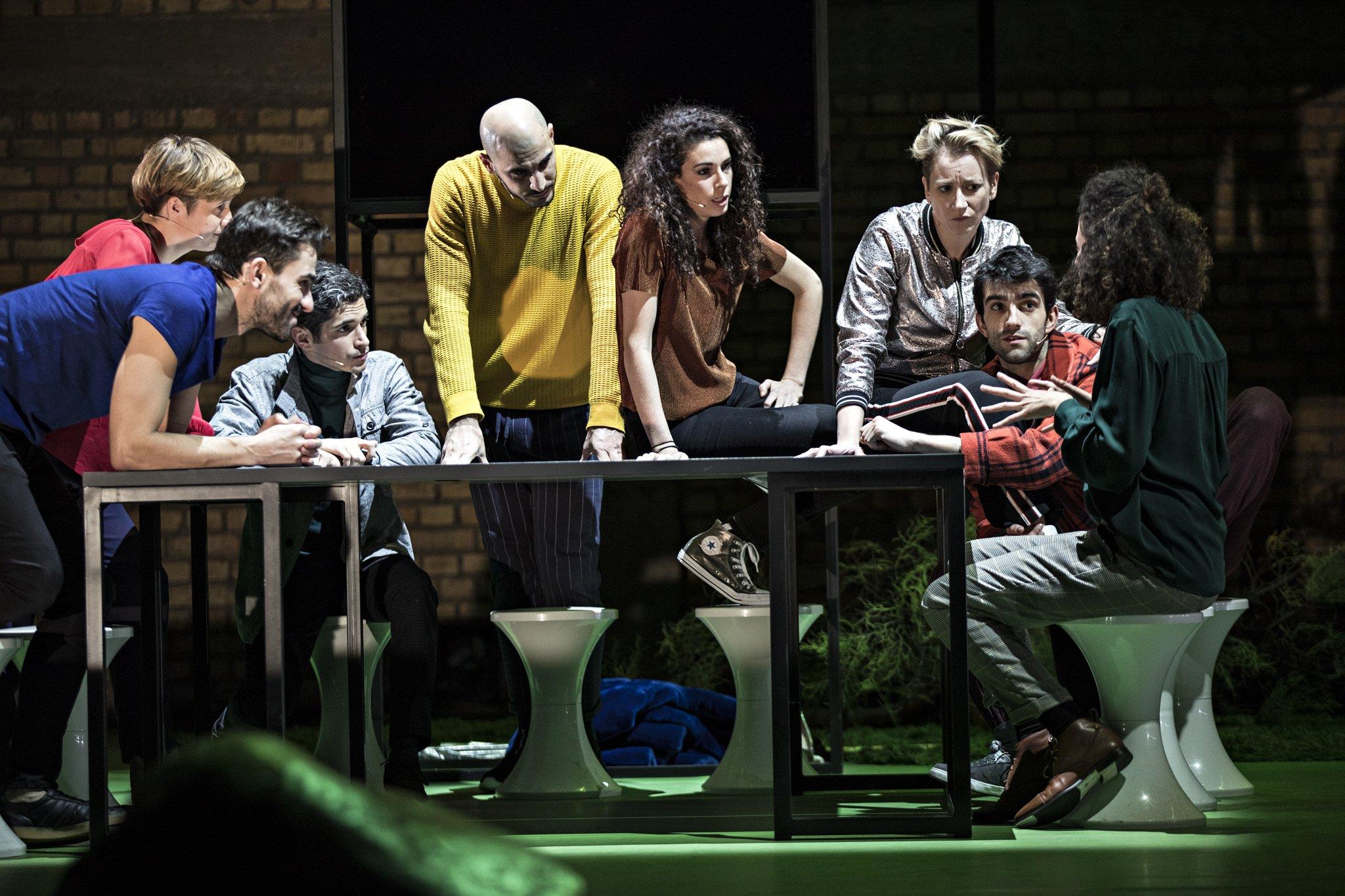 Theatre_I-am-europe_Theatre-de-Liege_Jean-Louis-Fernandez_szenik