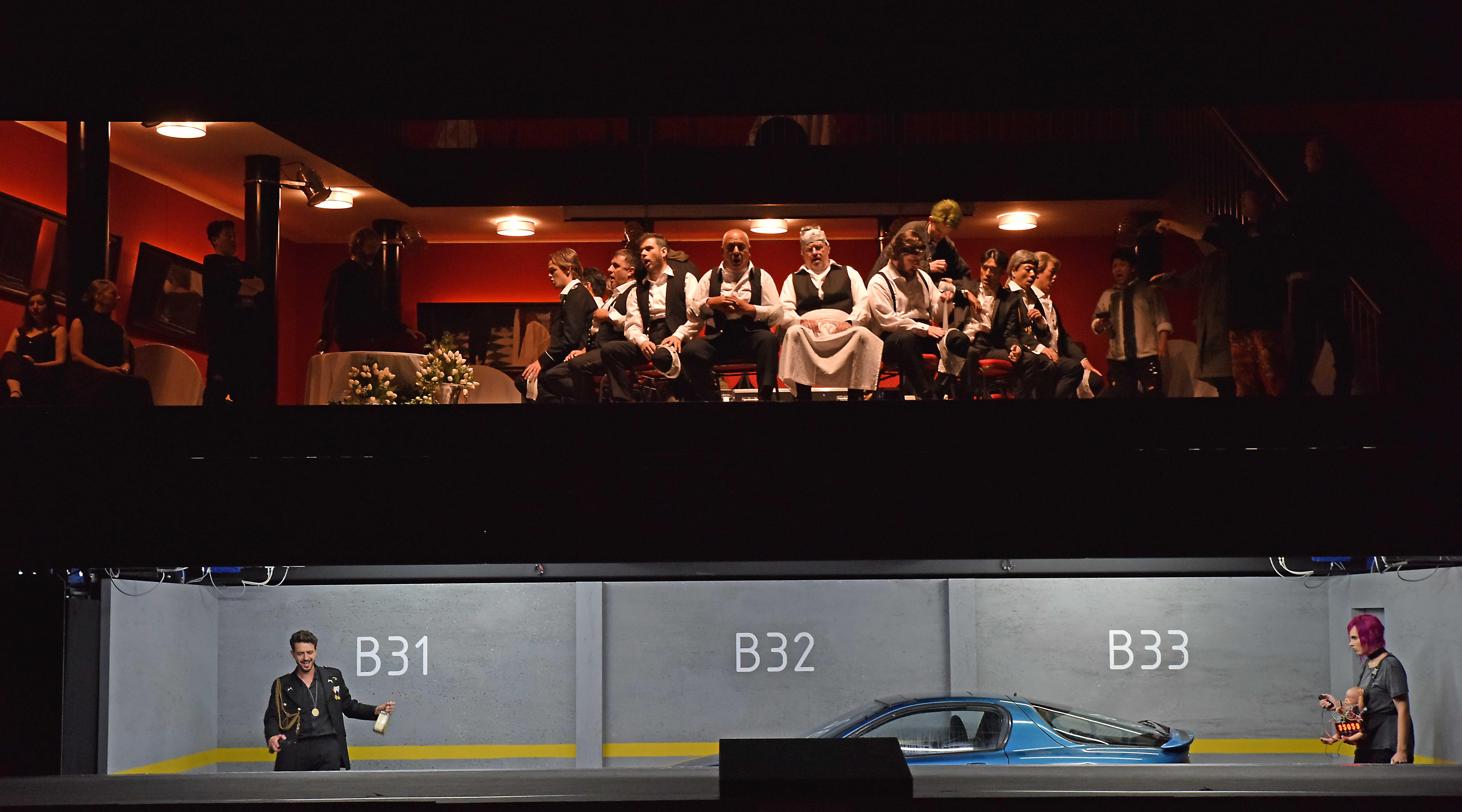 Oper_Faust_Saarlandisches Staatstheater Saarbruecken_szenik