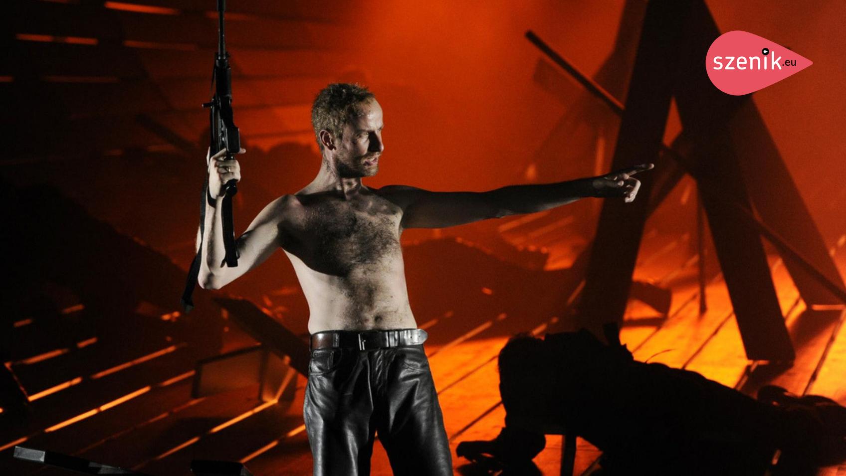 OPERA EN STREAMING | Rossini : Guillaume Tell | Saarländisches Staatstheater