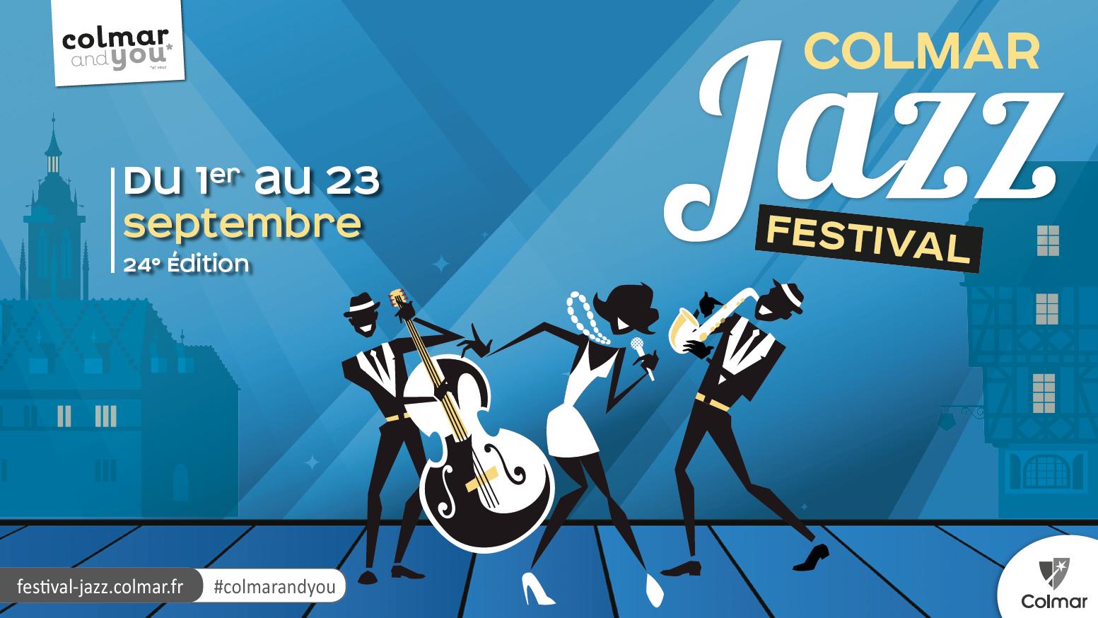 Festival_Colmar Jazz Festival_2019_szenik