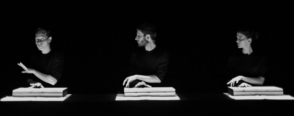 MUSICA 2019 : INTERVIEW AUTOUR DE MUSIQUE DE TABLES DE THIERRY DE MEY