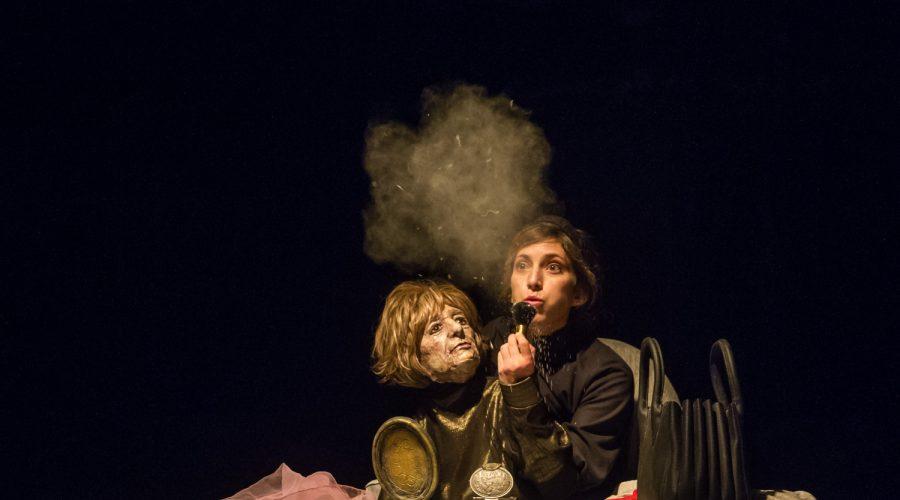 Tchaïka, Festival, Bruxelles, Charleville Mézières, Théâtre, szenik,