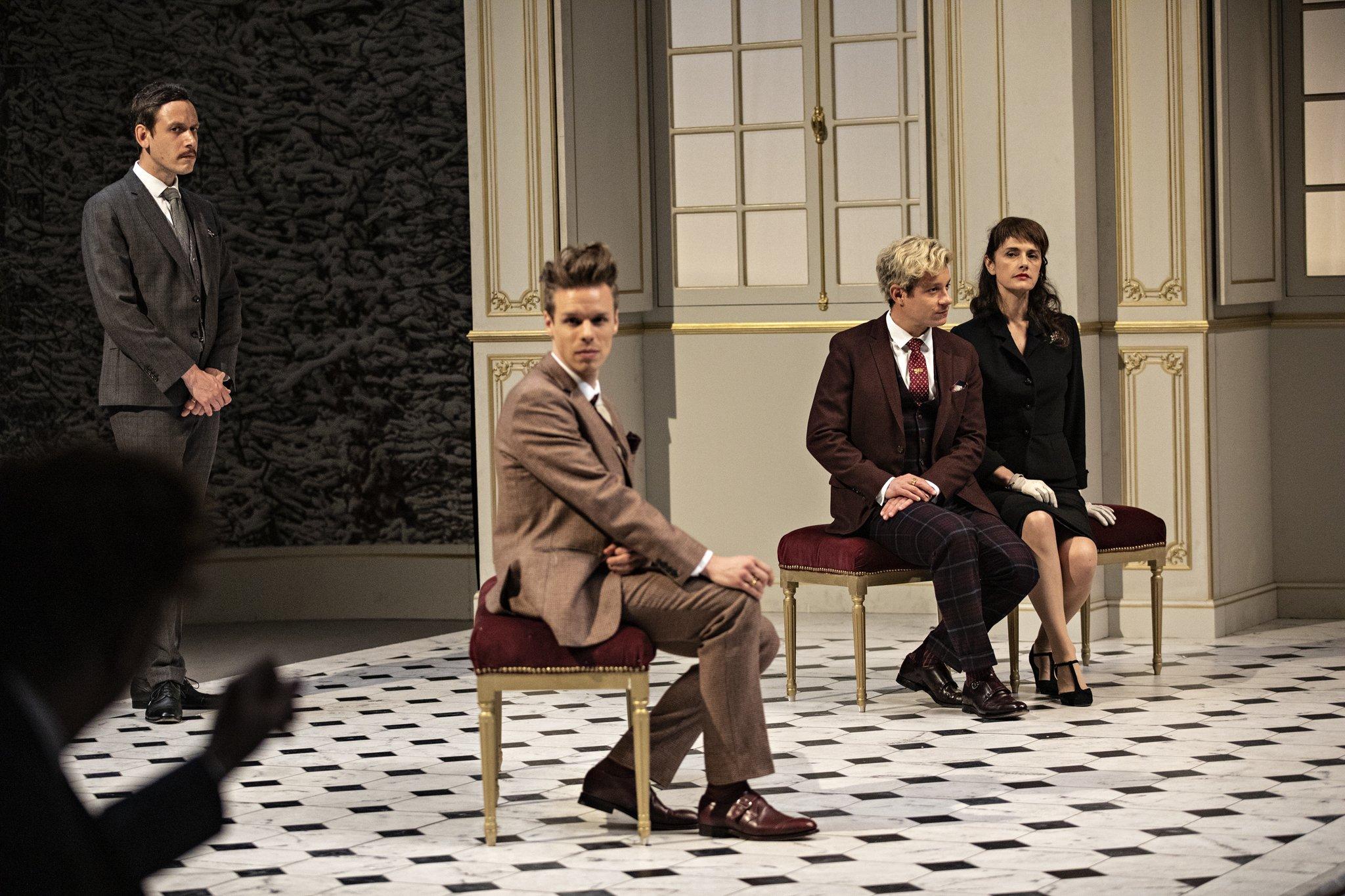 _Theatre_le misanthrope_TNS Strasbourg_c_jean louis fernandez_szenik