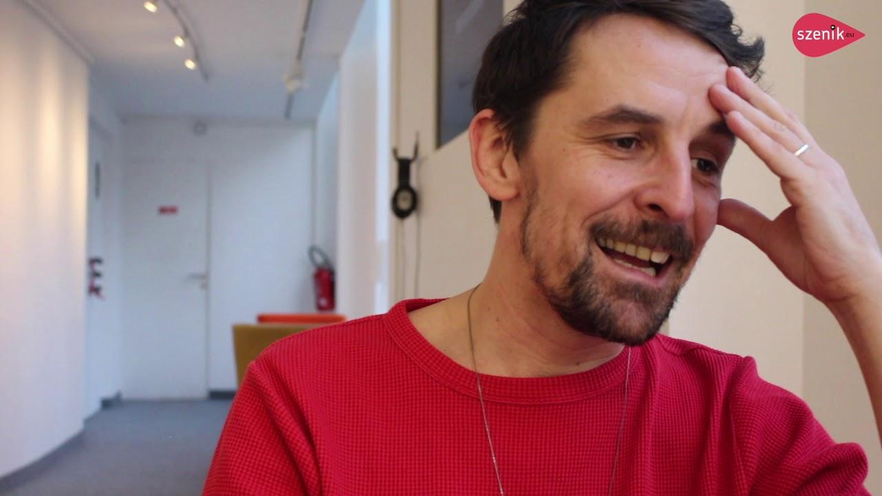 RETOUR À REIMS DE THOMAS OSTERMEIER AU TNS : INTERVIEW AVEC CÉDRIC EECKHOUT