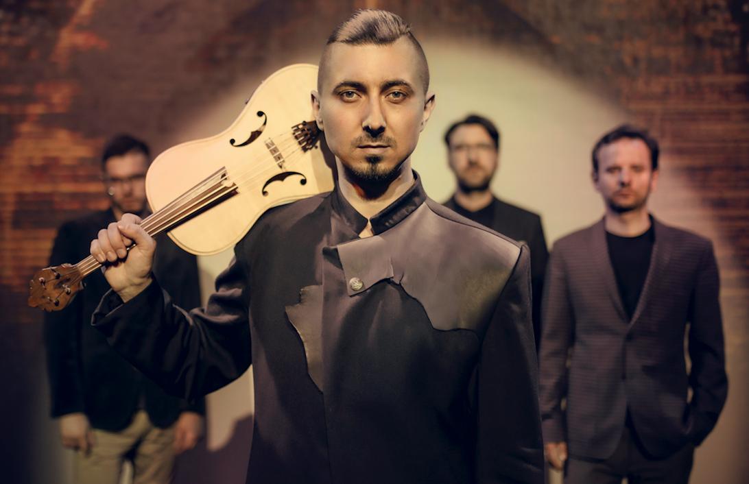Adam Bałdych Quartet_(c)_Kasia Stańczyk
