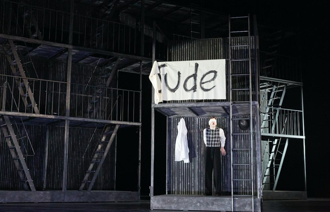 theater_DER GROSSE DIKTATOR_KONZERT THEATER BERN_ANNETTE BOUTELLIER_SZENIK