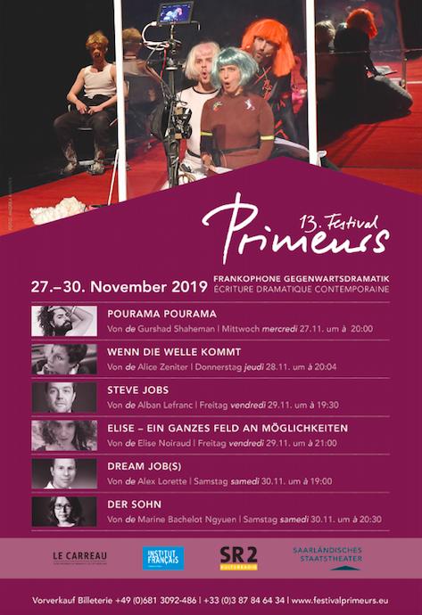 FESTIVAL PRIMEURS_SAARBRUECKEN_FORBACH_SZENIK