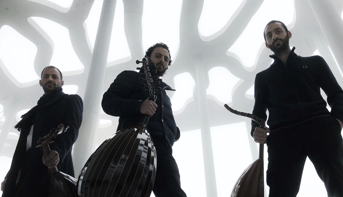 Le Trio Joubran_c_Karim-Ghattas_Dominicains de Haute Alsace_szenik
