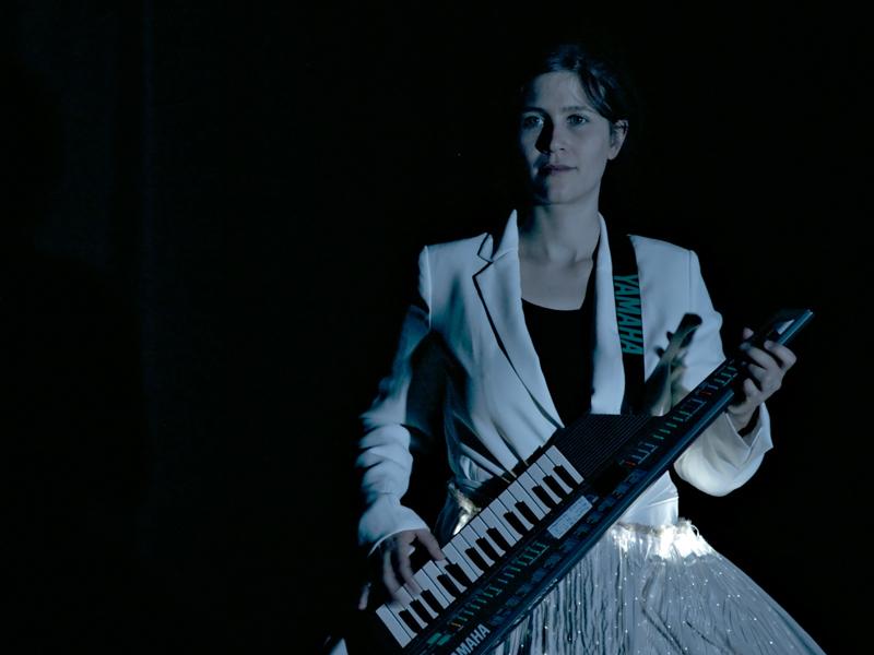 SPECTACLE MUSICAL : ON VOUDRAIT REVIVRE DE CHLOÉ BRUGNON AVEC LÉOPOLDINE HH