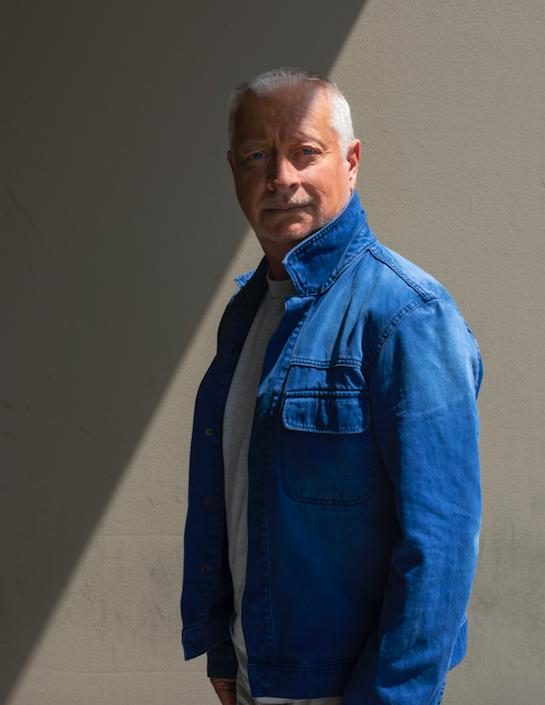 Richard wherlock-theater Basel_szenik