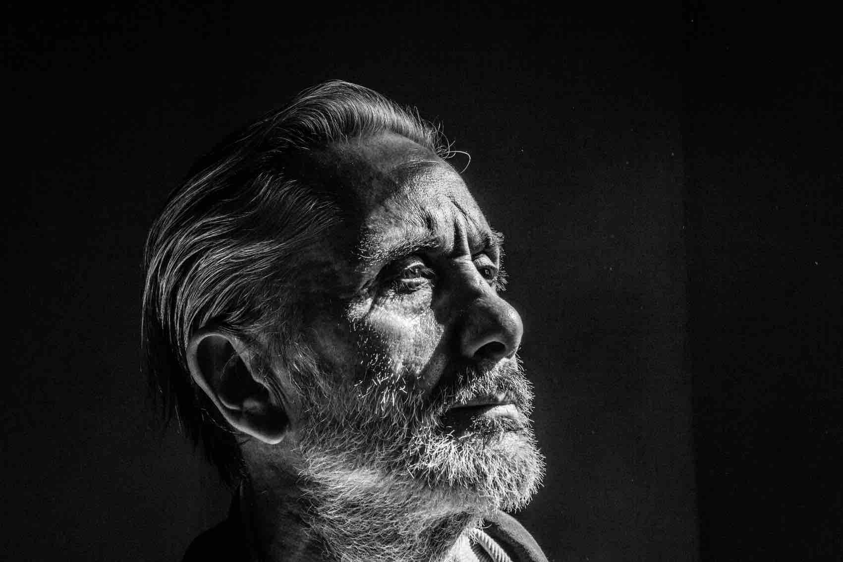 Da Solo-Angelo Bison © Olivier Donnet-WEB