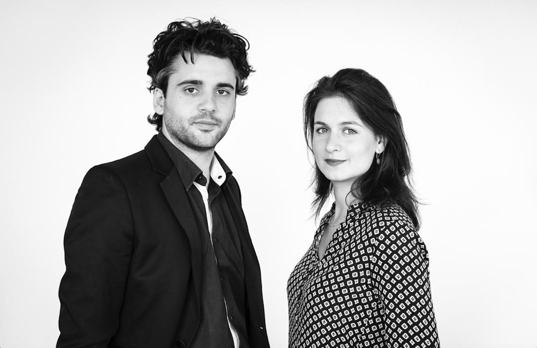 Reinoud Van Mechelen & Anna Besson © Senne Van der Ven_festival musical du hainaut_szenik