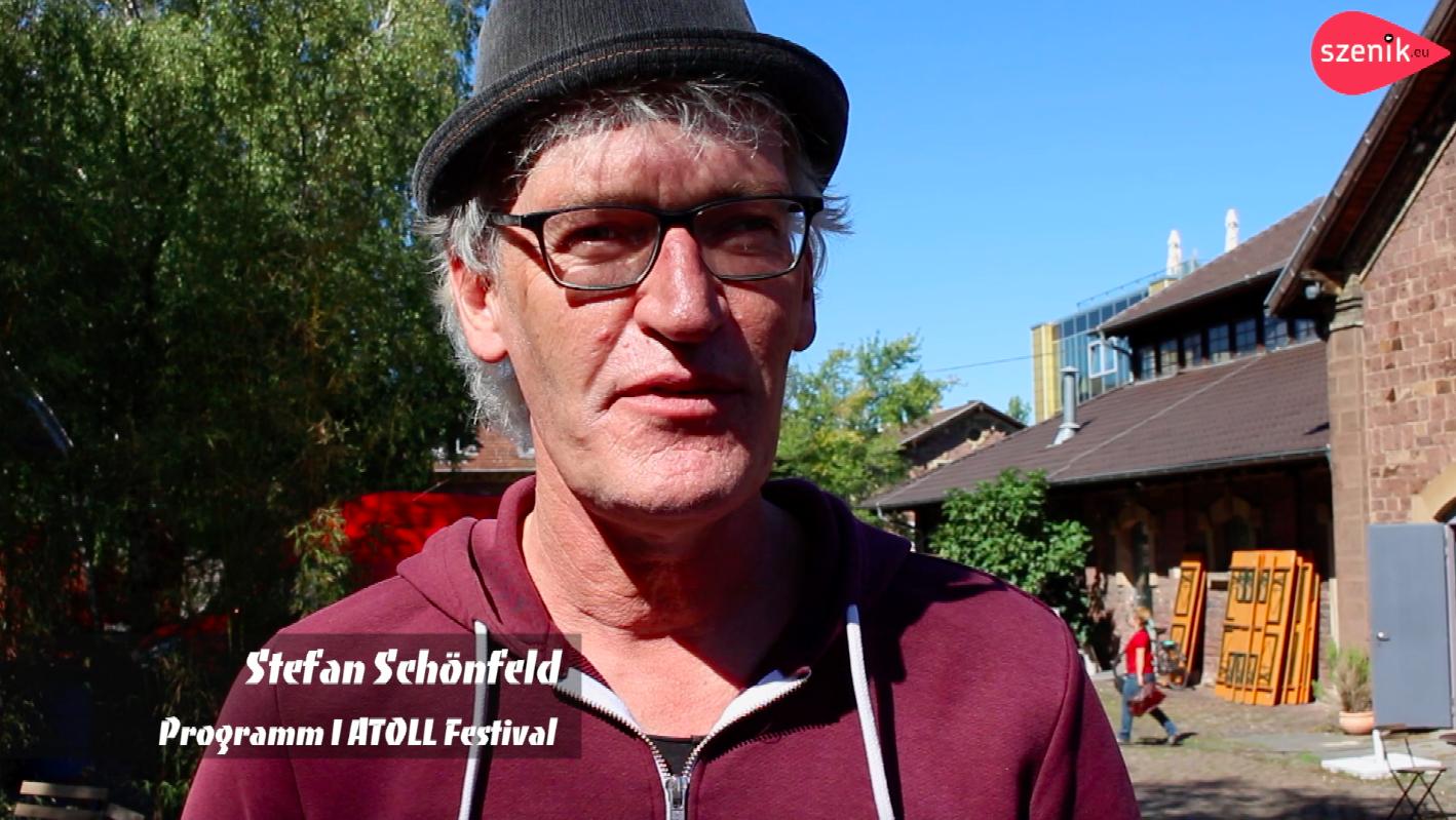 Atoll Festival 2020: Interview mit Stefan Schönfeld (Programm)