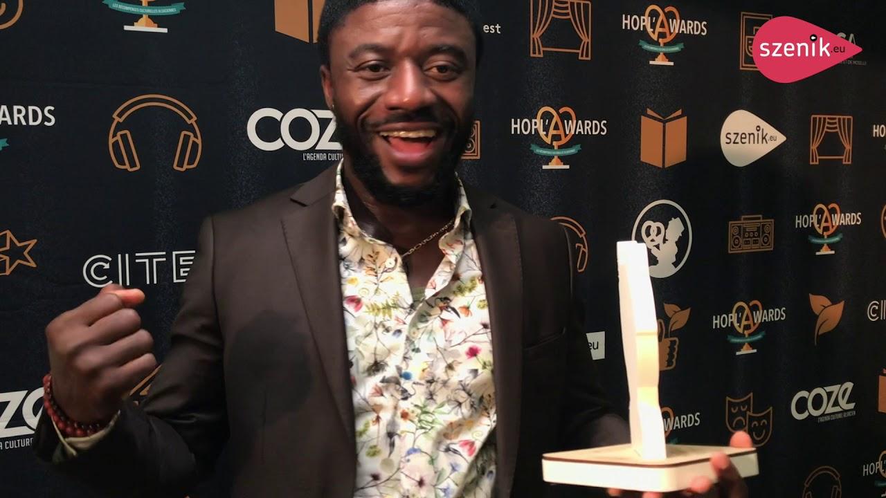 Hopl'Awards 2020 : la Cie ATeKa gagne le prix du Meilleur spectacle 2020