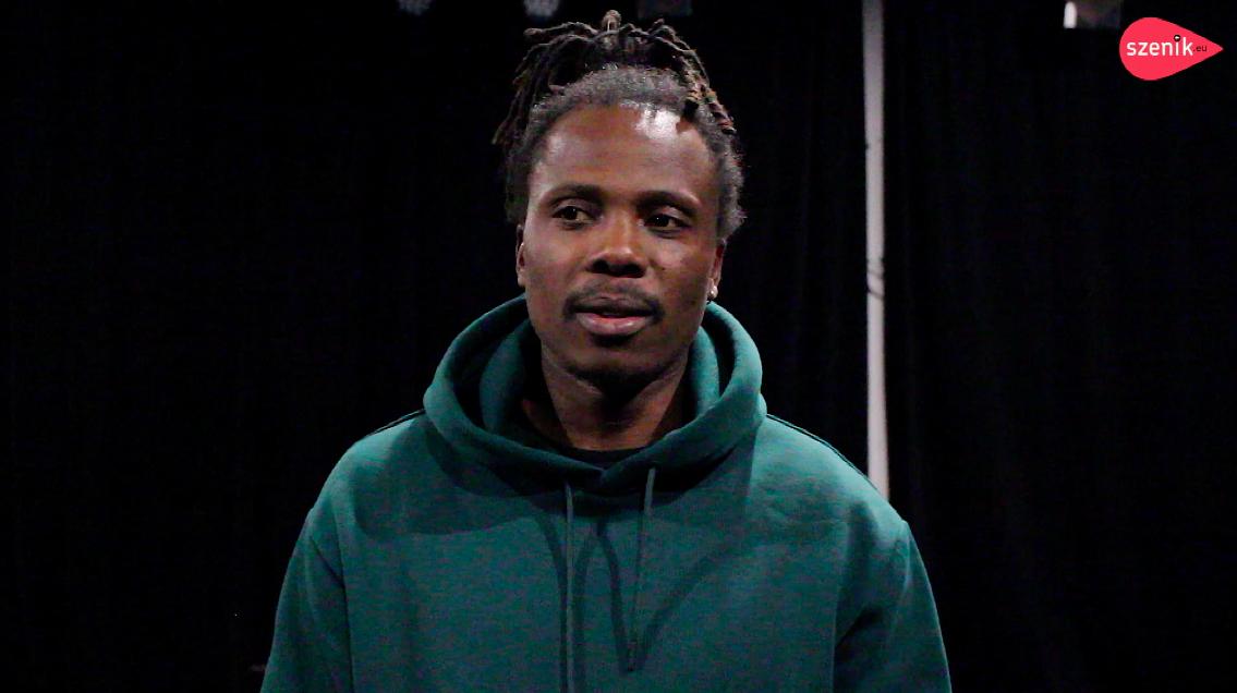 Voix intérieures (Manifeste) : interview avec le chorégraphe Yves Mwamba