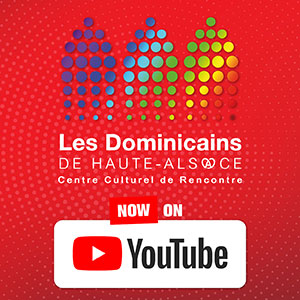 Dominicains de Haute Alsace Youtube szenik