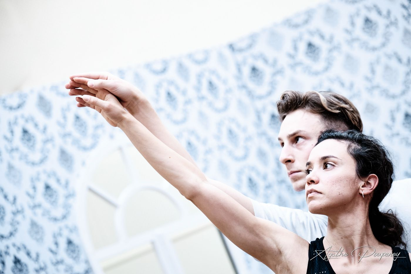 Danser Mozart au XXI siècle : interview avec Marwik Schmitt & Rubén Juillard