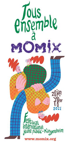Momix 2021 szenik