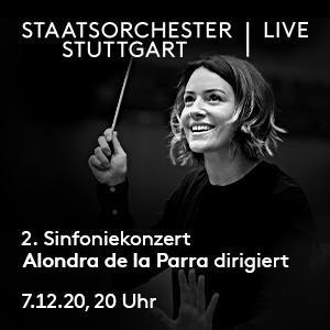 Staatsoper Stuttgart Livestream 2020 szenik