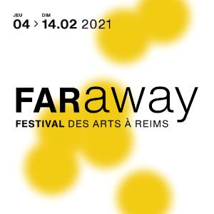 FARaway festival 2021 szenik