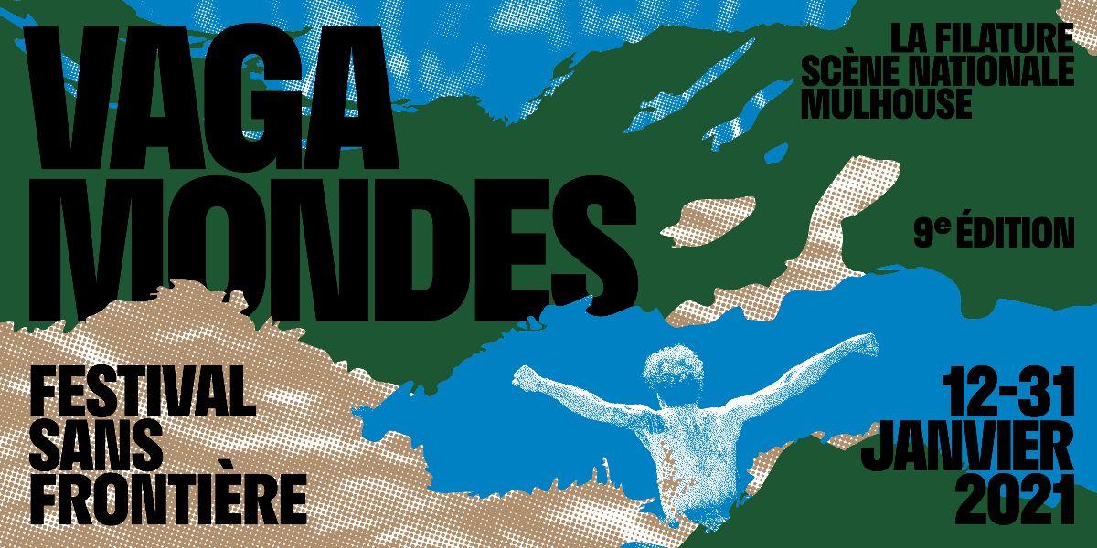 Suivez le festival Les Vagamondes en direct sur notre chaîne Youtube !