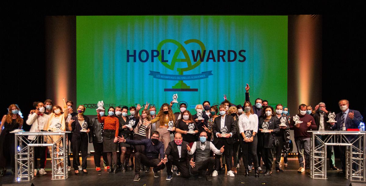 Hopl'Awards 2021 : le dépôt des candidatures est ouvert