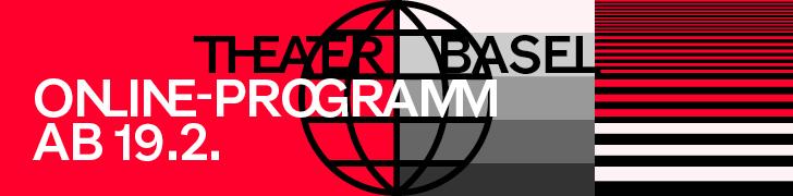 Theater Basel Online-Programm 2021 szenik
