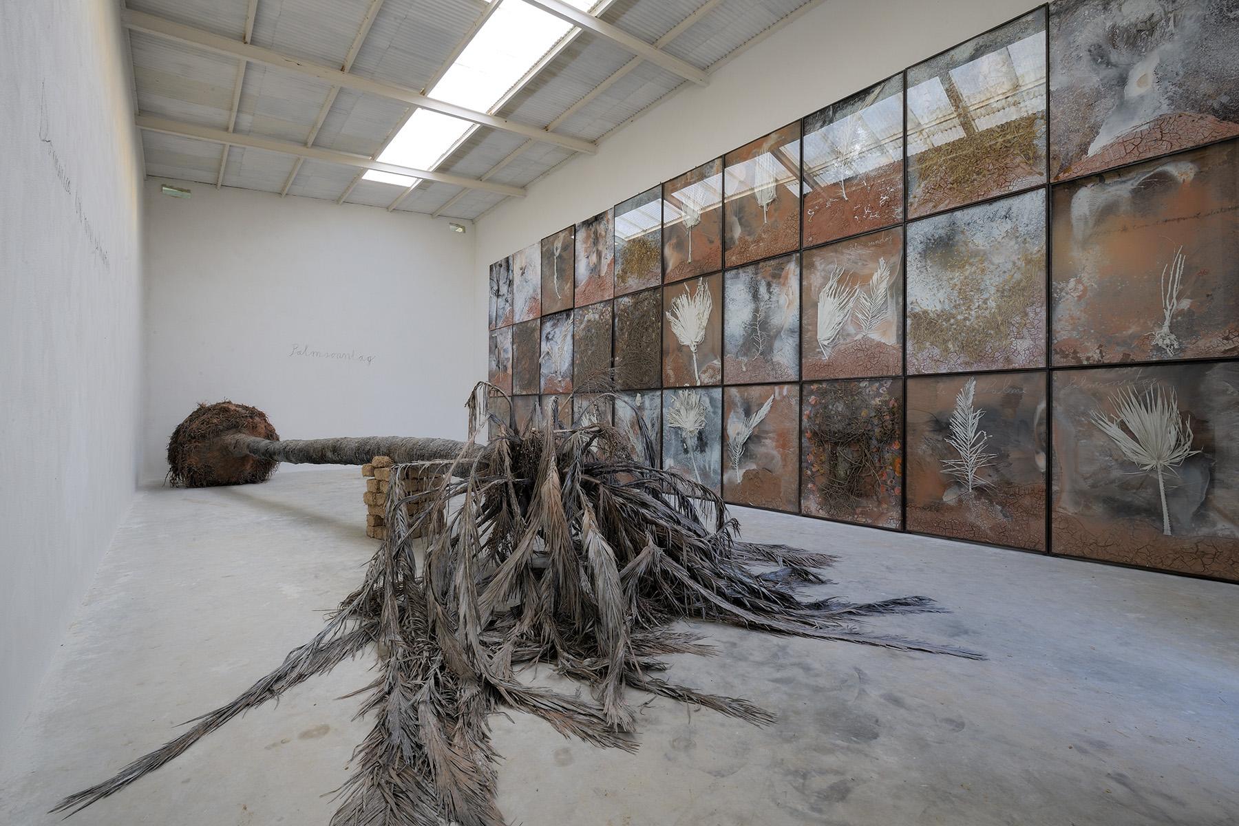 Kunsthalle Mannheim: Erleben Sie die Ausstellung zu Anselm Kiefer online