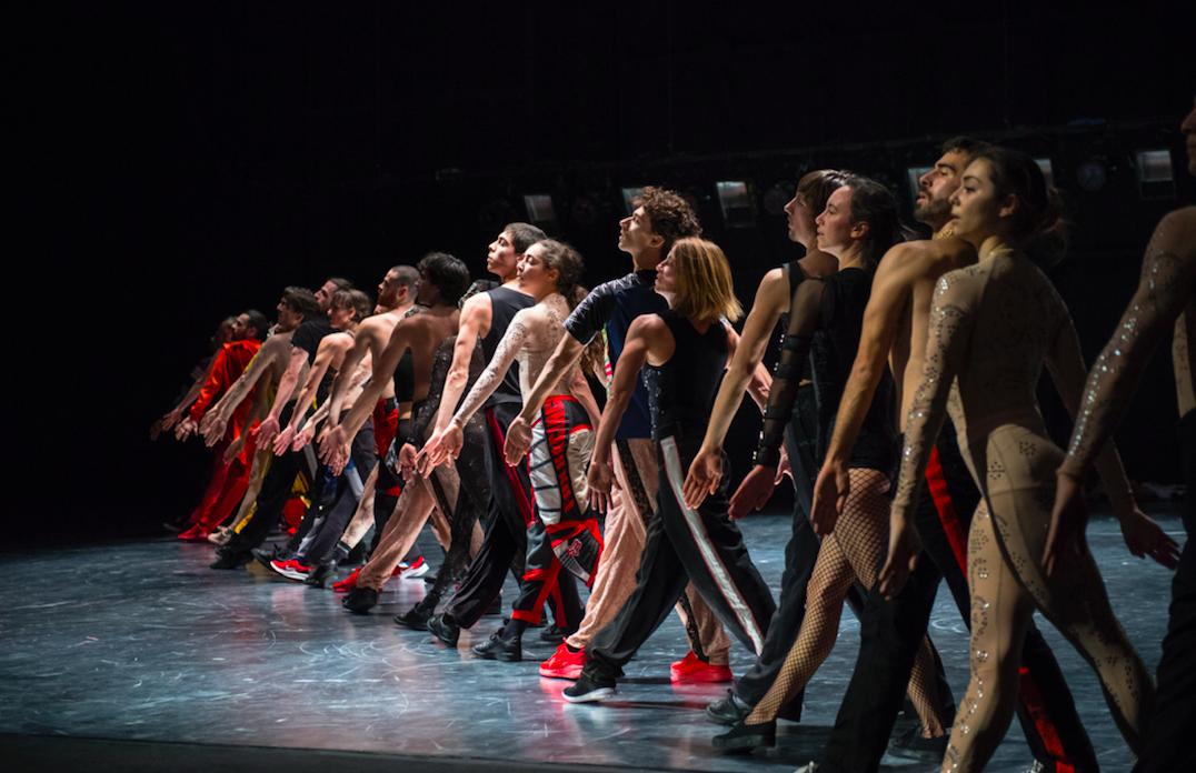 Le CCN – Ballet de Lorraine est à la recherche de danseuse(s) et danseur(s)