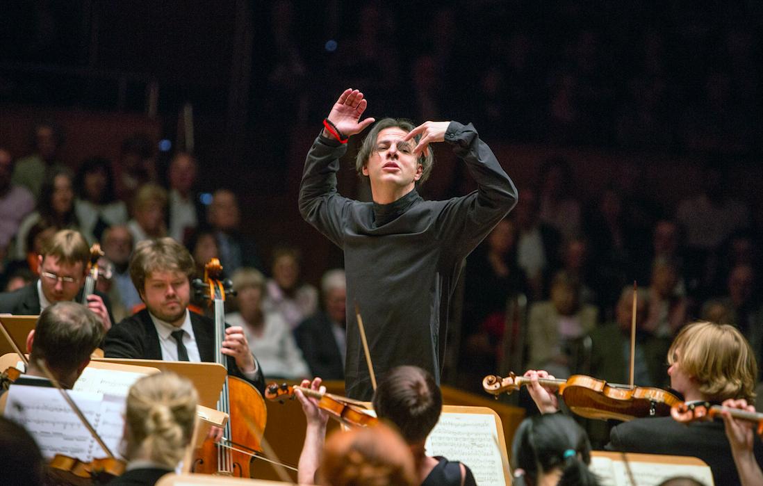 Journée Beethoven : 9 symphonies, 9 orchestres, 9 villes européennes