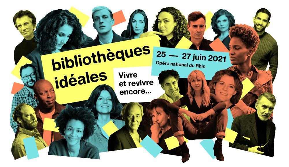 Les Bibliothèques Idéales de juin, retrouvailles essentielles !