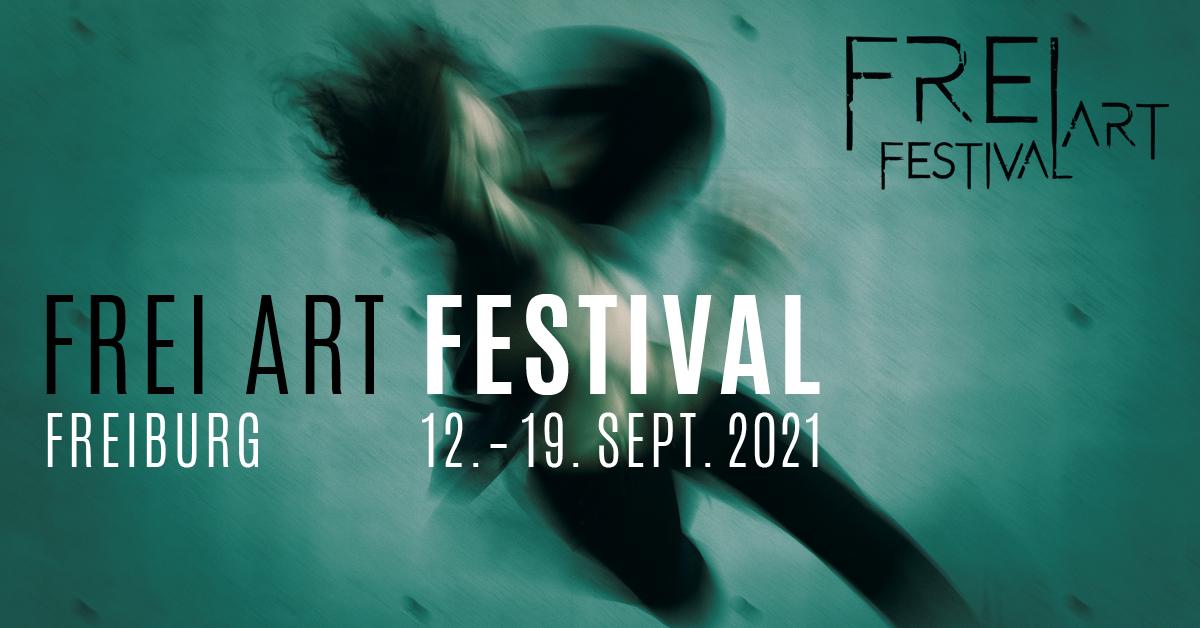 Frei Art Festival 2021: Gespräch mit Chantal Kohlmeyer