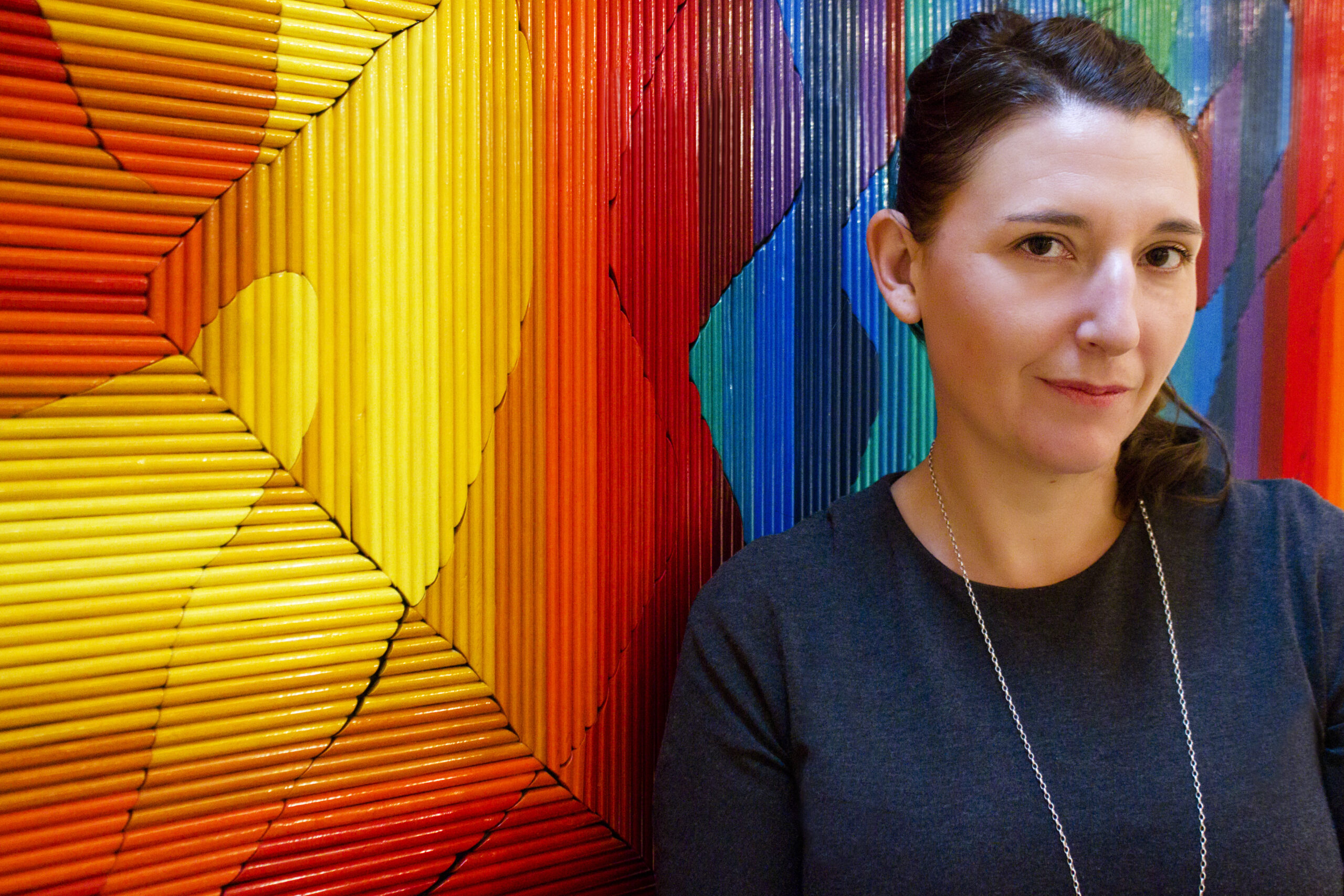 Julia Vidit sur Micropolis & la saison 21/22 du CDN de Nancy