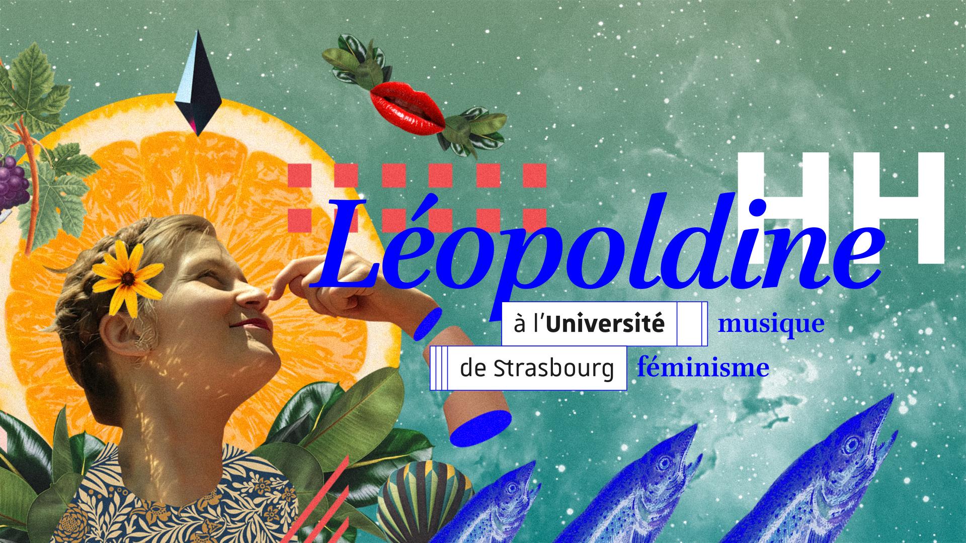 Musique et féminisme : Rencontre avec Léopoldine HH