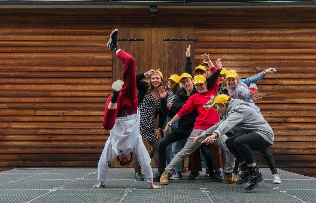 Nest-Théâtre à Thionville : Les Passeurs reprennent !