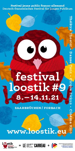 Festival Loostik |szenik.eu