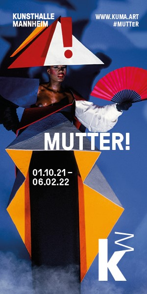 Kunsthalle Mannheim - Mutter
