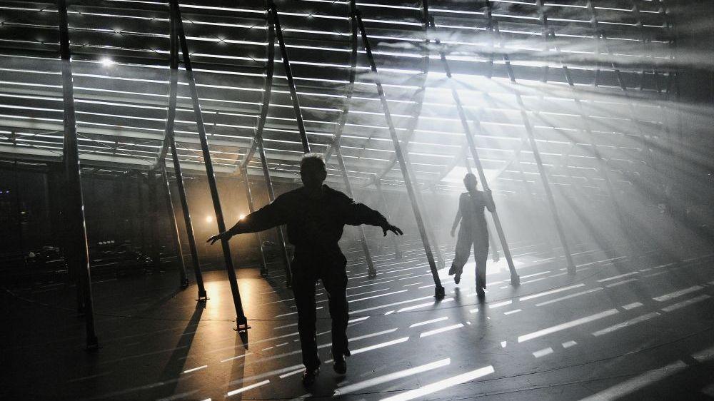 Opéra : Guillaume Tell à Saarbrücken | szenik